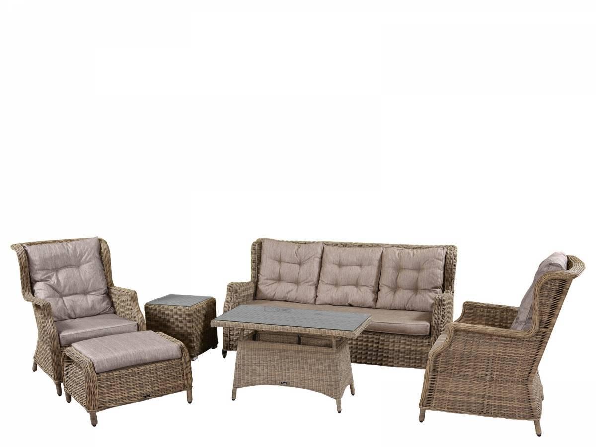 Заказать Плетеная мебель по низким ценам в Москве. Доставка